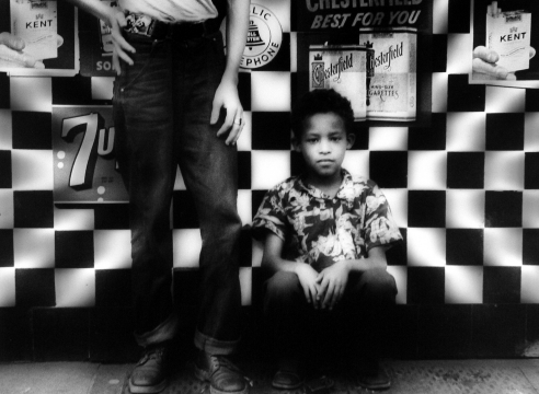 William Klein: Prints 1955-2007