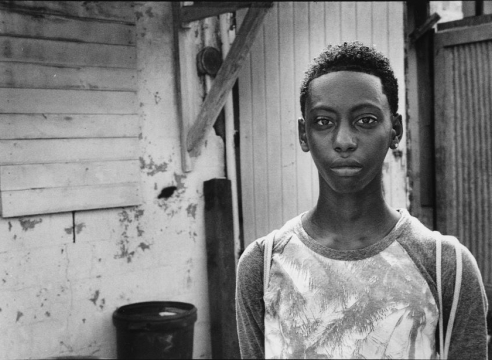 Jessica Lange, New Orleans, 2018, Howard Greenberg Gallery, 2019