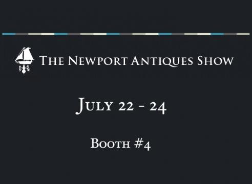 Newport Antiques Show