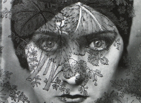 Edward Steichen: Fashion
