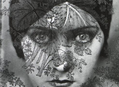 Edward Steichen: Fashion