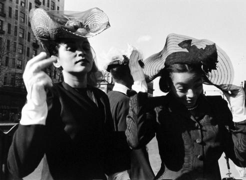 Circa 1947: The Founding of Magnum