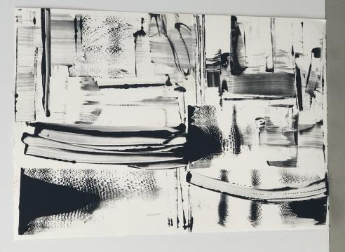 Jill Moser, (American, b 1956