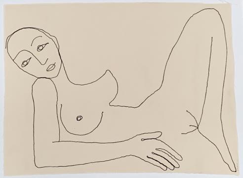 Eva Rocha, (Brazilian, b.1967)