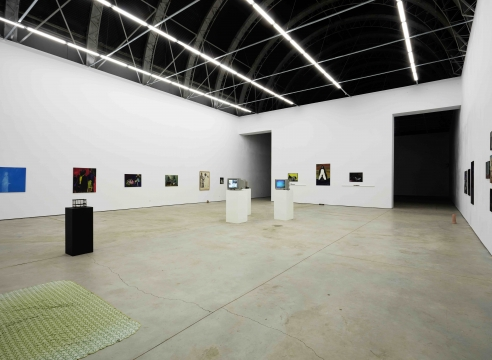 Marco Lavagetto: The Group Show