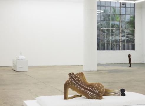 Isabelle Albuquerque: Sextet
