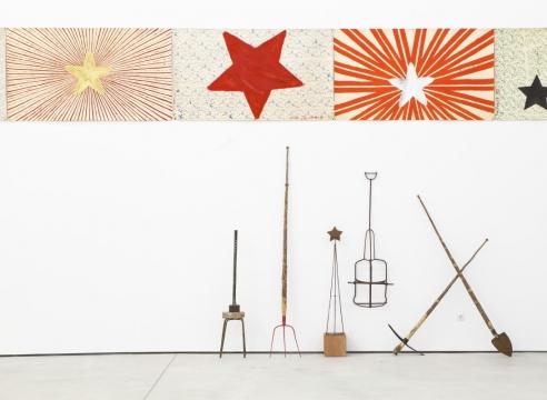 SAMPLE of European Contemporary Art by Teodor Graur