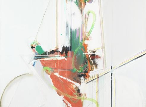 ADAA: The Art Show 2014
