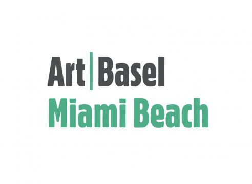 Art Basel OVR: Miami Beach 2020