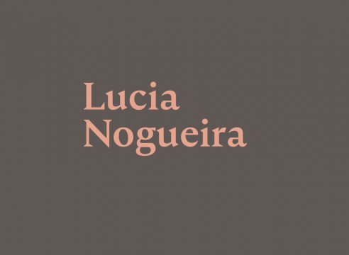 Lucia Nogueira Digital Catalog