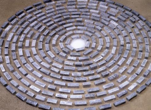 Y.Z. Kami: White Domes