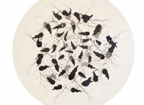 Kezban Arca Batibeka: Nest