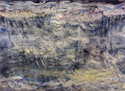 Nancy Lorenz: Silver Moon
