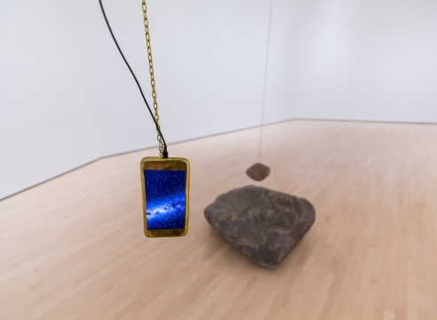 Alicja Kwade | Setouchi Triennale