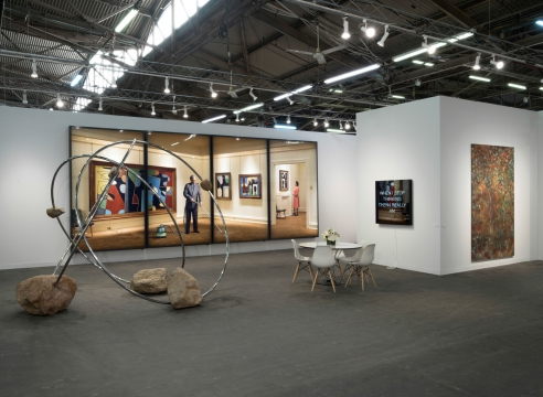 The Armory Show: 25th Anniversary edition