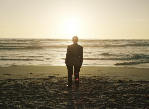 Doug Aitken | TRANSFORMER: The Rebirth Of Wonder
