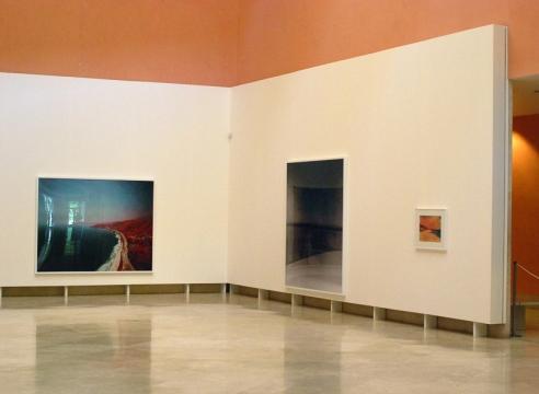 Photoespaña08: Florian Maier-Aichen