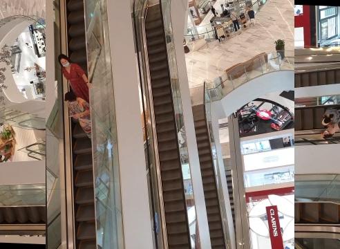 Virtual event | First Stanza: Kim Gordon and Kim Heecheon