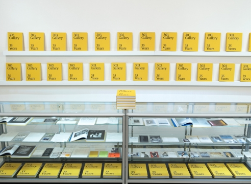 Printed Matter's NY Art Book Fair