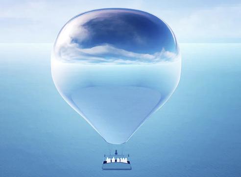 Doug Aitken | New Horizon