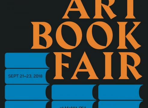 Printed Matter's NY Art Book Fair | 303inPrint