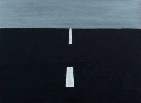 Mary Heilmann | Aftereffect: Georgia O'Keeffe and Contemporary Painting