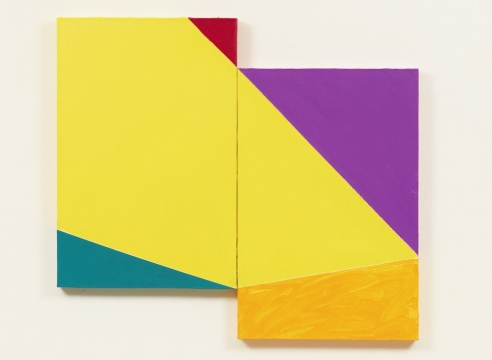Mary Heilmann | Painting Pictures