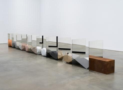 Alicja Kwade | In Between Glances