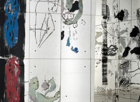 Nick Mauss | Transmissions