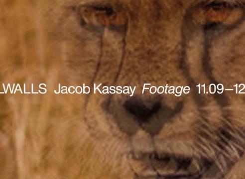 Jacob Kassay | Footage