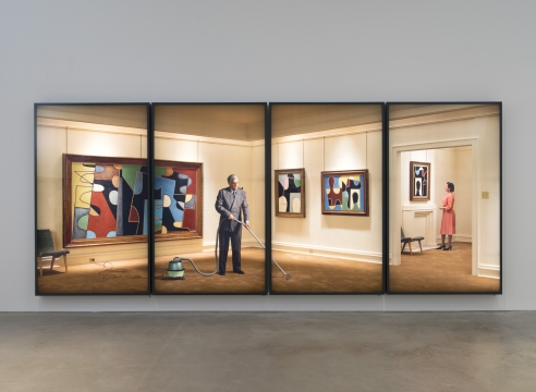 Rodney Graham | Artists and Models