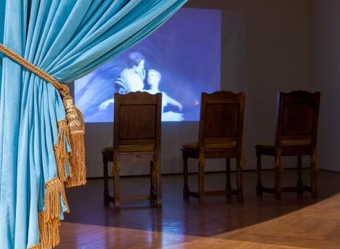 Dance Rehearsal: Karen Kilimnik's World of Ballet and Theatre