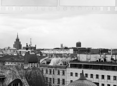 Marina Pinsky   Everything Was Forever, Until It Was No More: Riga International Biennial of Contemporary Art