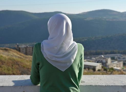 Israel/West Bank
