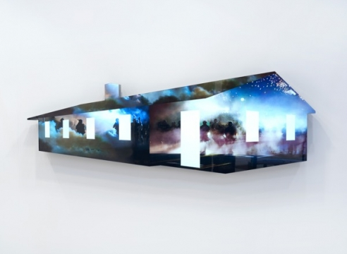 Doug Aitken | Fiction and Fabrication