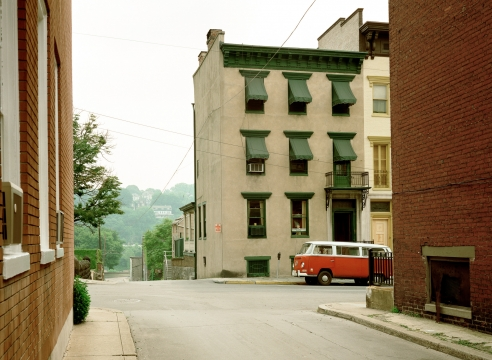 Stephen Shore | Image Building