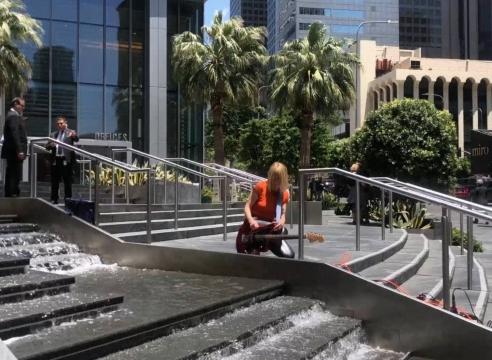 Kim Gordon | Sète Los Angeles