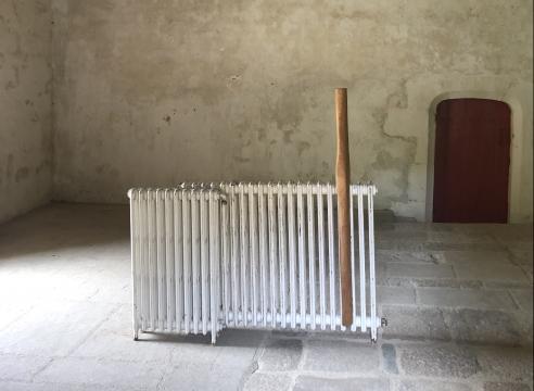 Katinka Bock | L'art dans les chapelles, 29th edition