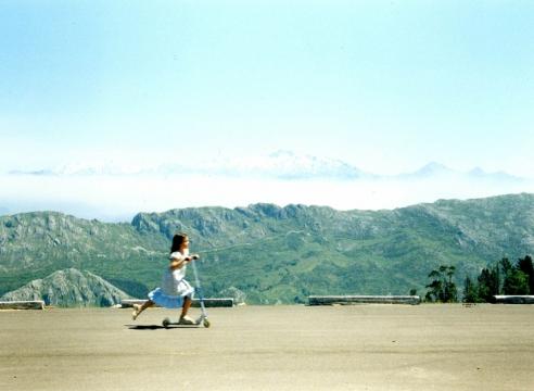 Distanz, 2006