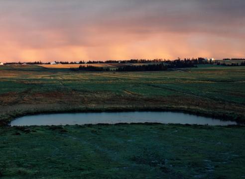 Jolicure Pond, 1996-2003