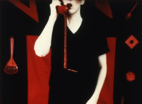 Red, 1981