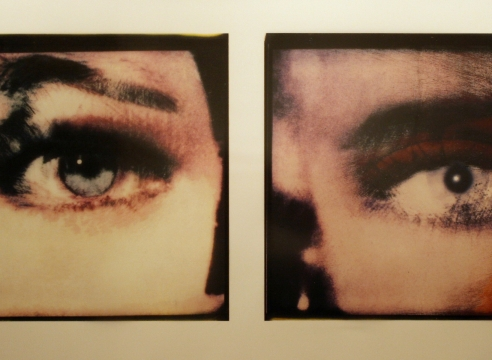 Seeing and Being Seen, 1995