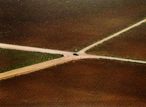 Wege (Ways), 2003