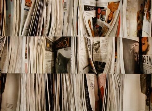 Newspaper, 2006-2007