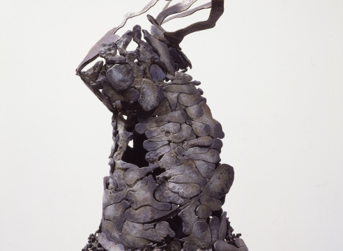 Isaac Witkin: Sculpture