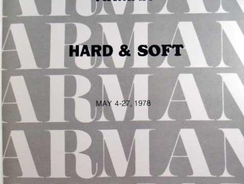 Arman: Hard & Soft