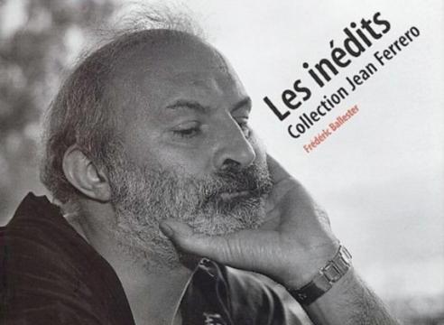 Arman: Les inédits - Collection de Jean Ferrero