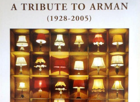 A Tribute to Arman