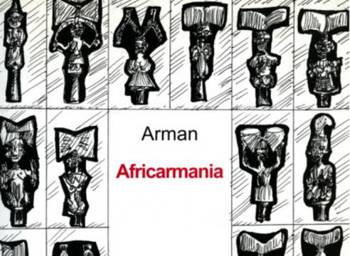 Africarmania
