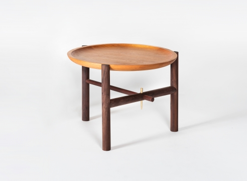 Ocum Low Side Table / Ania Wolowska